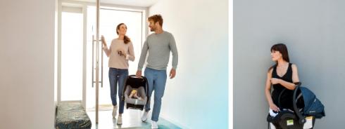 Citi Baby Capsule vs. Mico Plus Baby Capsule