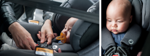 7 Popular Baby Car Seat Mistakes?
