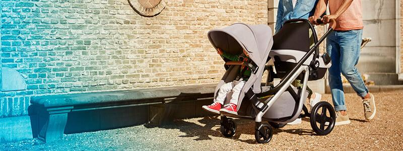 Baby Travel System or Separate Pram and Car Seat?