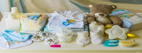 Things to Buy Before Your Baby is Born