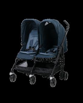 Baby Stroller Dana For 2 Nomad Blue