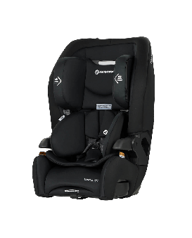 Luna smart harnessed booster seat - hero image