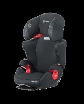 Booster Car Seat Rodi AP Nomad Black