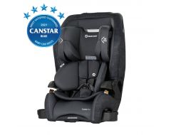 Luna Pro Booster Car Seat - Volcanic Grey