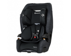 Baby Car Seat Booster Luna Graphite