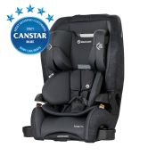 LUNA Pro Harnessed Booster Seat