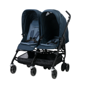 Dana for2 Twin Stroller