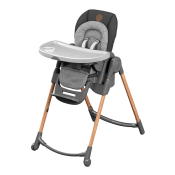 Minla 6-in-1 Highchair