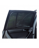 Deluxe Car Sunshade