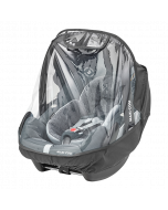 Universal Rain Cover for Baby Capsules