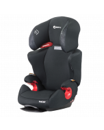 Booster Car Seat Rodi AP Nomad Black