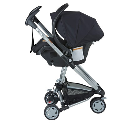 baby capsule travel system