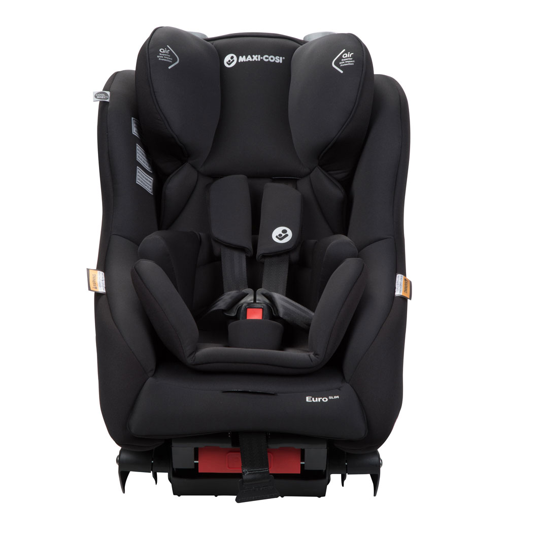 euro slim newborn car seat