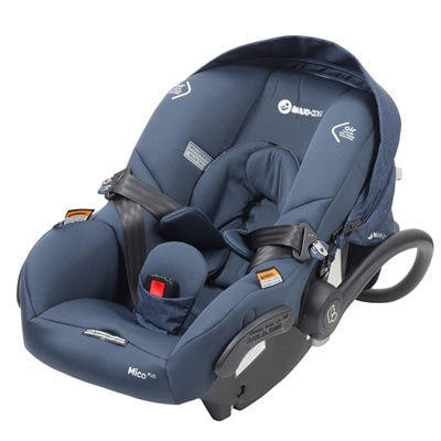 baby capsule easy out harness