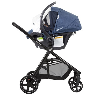 mico plus travel system