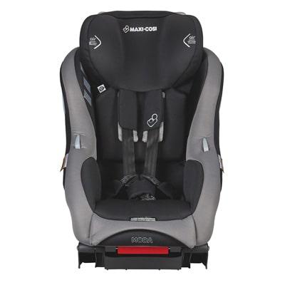 moda toddler car seat headrest