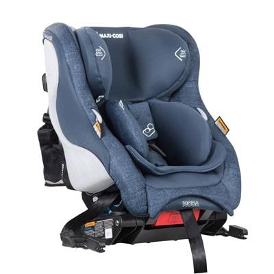 Maxi-Cosi Moda baby car seat with isofix