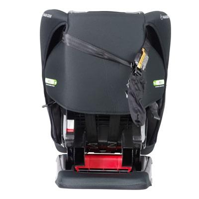 vela slim isofix car seat